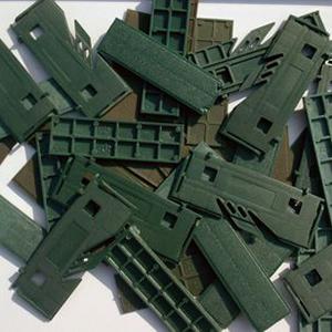 PVC podlošci za staklo