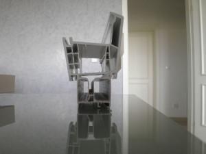 Potprozorski profili za KÖMMERLING prozore